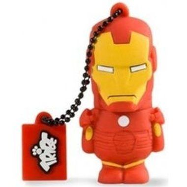 Tribe 16GB Ironman / Flash Disk / USB 2.0