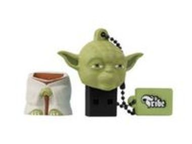 Tribe 16GB STARWARS Yoda / Flash Disk / USB 2.0