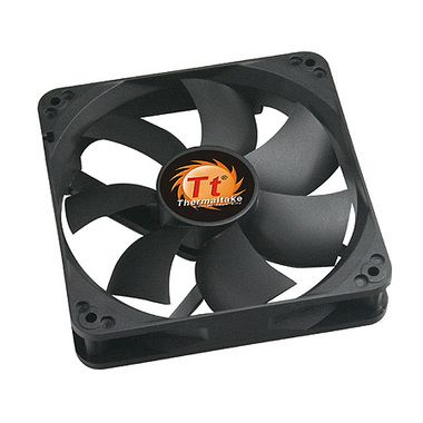THERMALTAKE AF0033 Standard Case Fan / ventilátor/  60 / 25 / 2800RPM / 2BALL