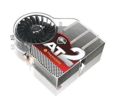 THERMALTAKE TMG AT2 (CL-G0086 ) / chladič VGA / ATI 1800 GTO/XL/XT Crossfire