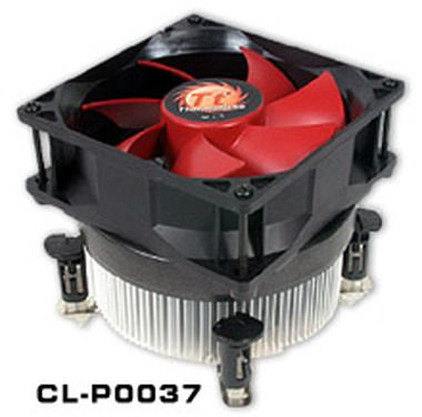 THERMALTAKE CL-P0037 Jungle 512 / chladič CPU / LGA 775