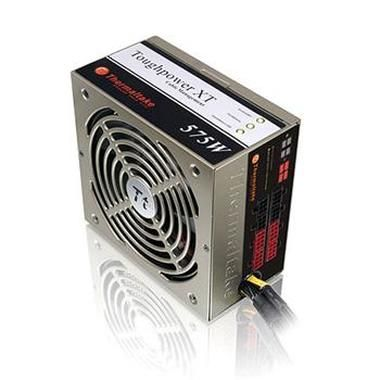 THERMALTAKE ToughPower XT / 575W / ATX 2.3 / 14cm fan / aktivní PFC / 80Plus Bronze