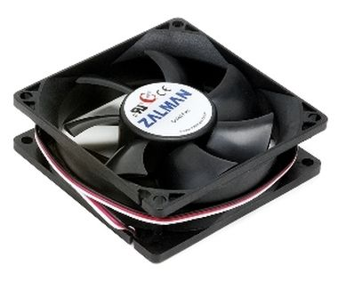 ZALMAN ZM-F1 PLUS / 80mm