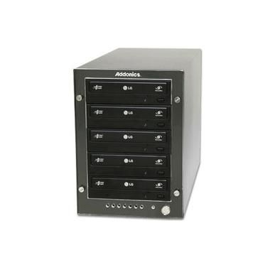 Addonics DVD/CD Tower V
