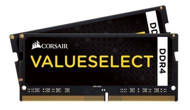 Corsair Vengeance 16GB / DDR4 / 2 x 8GB / 2133MHz / CL15 / SODIMM