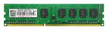 Transcend 2GB / 1333MHz / DDR3 / CL9 / DIMM