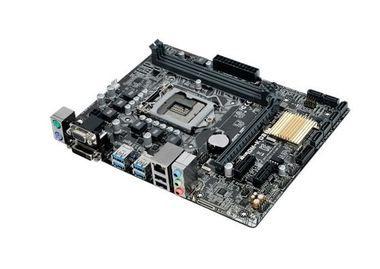 ASUS B150M-K / B150 / LGA 1151 / 2x DDR4 / PCIEx16 / 2x PCIEx1 / výprodej