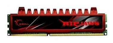 G.Skill Ripjaws 4GB (1x 4GB) 1333MHz / DDR3 / 9-9-9-24 / 1.5V