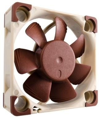 Noctua NF-A4x10 5V / 40 mm / SSO2 Bearing / 17.9 dB @ 4500 RPM / 8.2 m3h / 3-pin