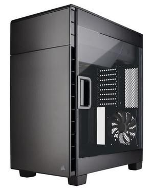 Corsair Carbide 600C / E-ATX / 2x USB 2.0 + 2x USB 3.0 / 5x 140 mm