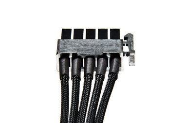 be quiet! SATA kabel CS-6720 / 700mm / 2x SATA
