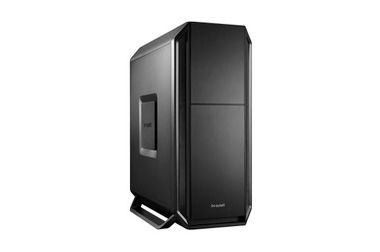 be quiet! SILENT BASE 800 Black / ATX / 2x USB 2.0 + 2x USB 3.0 / 1x 120 mm + 4x 140 mm