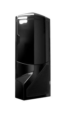 NZXT Phantom Black / E-ATX / 1x USB 2.0 + 1x USB 3.0 / 1x 120mm + 1x 140mm + 3x 200mm