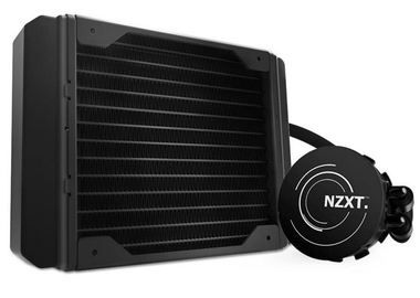 NZXT Kraken X31 / 120mm / Hydro Dynamic Bearing / 34dB @ 2000RPM / 81.32CFM / Intel + AMD