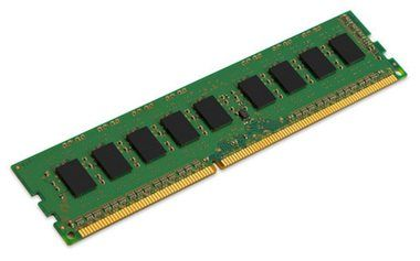 Kingston 8GB / 1600MHz / DDR3L / ECC / CL11 / DIMM  / 1.35V