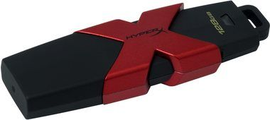 HyperX Savage 256GB / Flash Disk / USB 3.1/3.0 / 350MB/s R, 180MB/s W