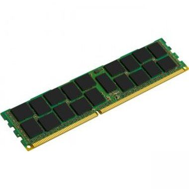 Kingston 4GB / 1600 MHz / DDR3 / ECC Reg / pro Fujitsu-S.