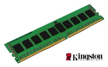 Kingston 8GB 2133MHz / DDR4 / ECC Reg / pro HP