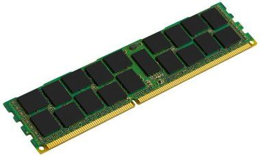 Kingston 8GB / 1866MHz / DDR3 / Reg ECC / CL13 / 1.5V