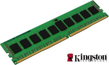 Kingston 8GB 2133MHz / DDR4 / ECC Reg / CL15 / 1.2V