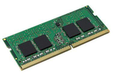 Kingston 8GB / 1x8GB / 2133MHz / DDR4 / CL15 / 1.2V / SODIMM