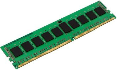 Kingston 4GB / 1600 MHz / DDR3 / ECC / CL 11 / SR x8 w/TS Hynix B