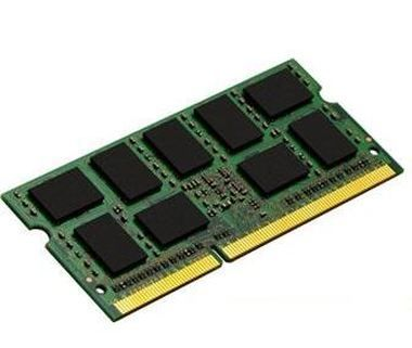 Kingston 4GB DDR3L 1600MHz / CL11 / ECC / 1.35V / SO-DIMM / Hynix B