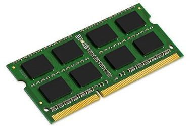 Kingston 4GB DDR3L 1600MHz / CL11 / 1.35V / SO-DIMM