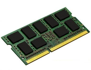 Kingston 4GB DDR4 1x4GB / 2133MHz / DDR4 / 1.2V / SODIMM
