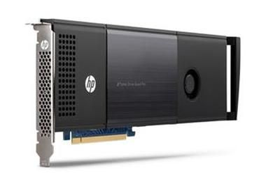 HP Z Turbo Drive G2 2x512GB / SSD / PCIe