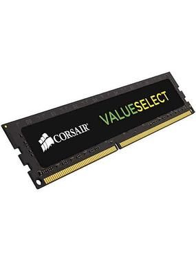 Corsair VALUE SELECT  2GB / 2x1GB / DDR3 / 1333MHz / PC3-10666 / CL9-9-9-24 / 1.5V