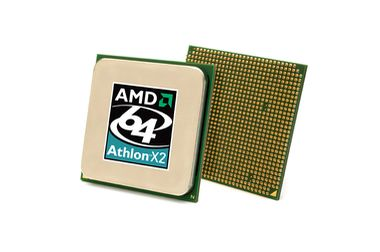 TRAY - AMD Athlon II X2 240e @ 2.8GHz / 2C2T / 256kB L1, 2MB L2 / AM2+, AM3 / K10-Regor / 45W
