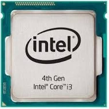 TRAY - Intel Core i3-4350T @ 3.1GHz / 2C4T / 128kB, 512kB, 4MB / HD 4600 / 1150 / Haswell Refresh / 35W