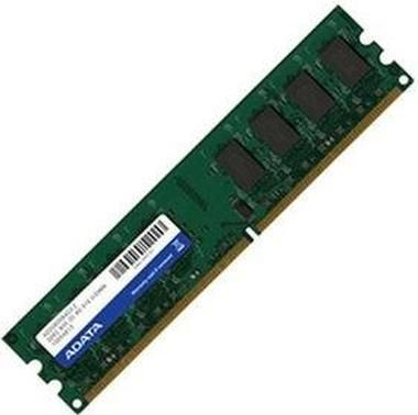 ADATA 1GB DDR2 800MHz / CL5 / 1.8-1.9V