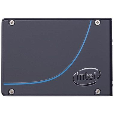 "Intel SSD DC P3500 400GB / 2.5"" U.2 NVMe / MLC / RW: 2200/1000 MBps / IOPS: 420K/23K / MTBF 2mh / 5y"