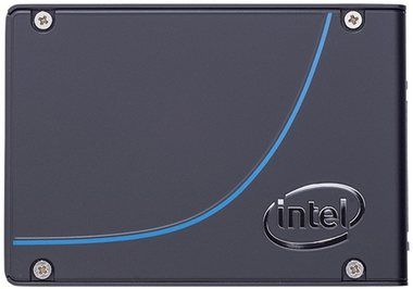 "Intel SSD DC P3700 400GB / 2.5"" U.2 NVMe / MLC / RW: 2700/1080 MBps / IOPS: 450K/75K / MTBF 2mh / 5y"