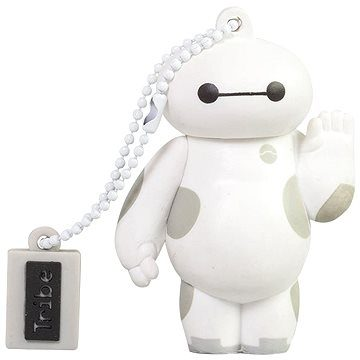 Tribe 8GB Big Hero 6 - Baymax / Flash Disk / USB 2.0