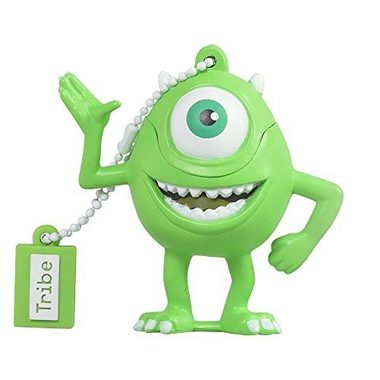 Tribe 8GB Monster&CO. Mike Wazowsky / Flash Disk / USB 2.0