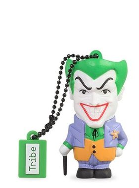 Tribe 8GB DC comics Joker / Flash Disk / USB 2.0