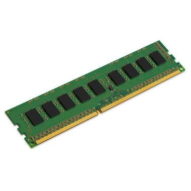 Kingston 16GB DDR4 2133 MHz / DDR4 / CL15 / 1.2V