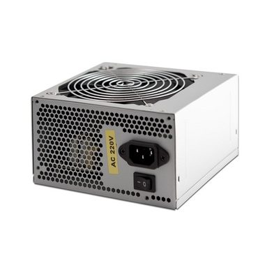 Crono Zdroj PS350N / 350W / 12cm fan / 2x SATA / retail