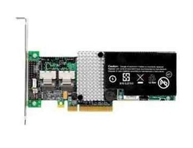 Lenovo ThinkServer RAID 500 Adapter II / SATA/SAS / PCI-Express 2.0 x8