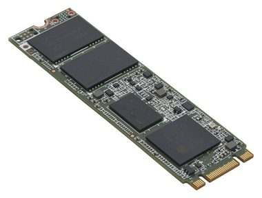 Intel SSD Pro 5400s 480GB / M.2 2280 AHCI / TLC / RW: 560/480 MBps / IOPS: 78K/85K / MTBF 1.6mh / 5y
