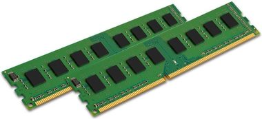 Kingston 8GB DDR4 2133MHz / DDR4 / Non-ECC / CL15 / 1Rx8