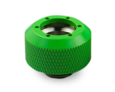 PrimoChill RevolverSX OD 13mm - UV Green