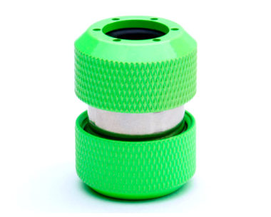 PrimoChill RevolverSX 2x OD 13mm - UV Green