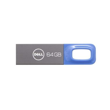 DELL 64GB / Flash Disk / USB 3.0 / modrá
