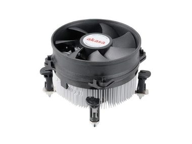 AKASA AK-CC7108EP01 / chladič CPU / pro Intel / 92mm fan