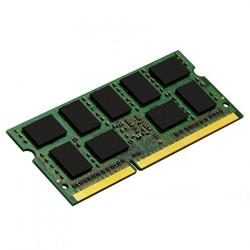 Kingston 4GB (1x 4GB) DDR4 2666MHz / CL19 / SO-DIMM / 1Rx16 / 1.2V / Non-ECC / Un-Registered