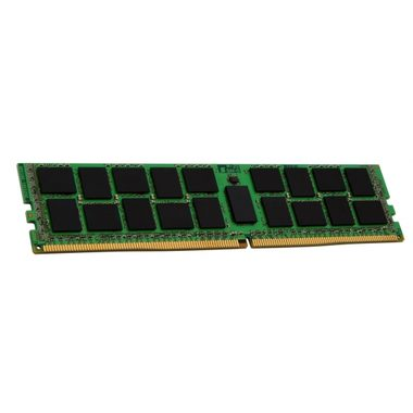 Kingston 16GB (1x 16GB) DDR4 2666MHz / CL19 / DIMM / 1.2V / ECC / Registered